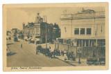 2571 - BRAILA, Theatre, Romania - old postcard - unused