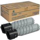 Toner orginal Konica Minolta TN-116 pentru Bizhub 164, 165, 185