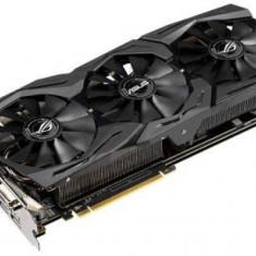 Placa video Asus Radeon RX 590 ROG STRIX 8G Gaming, 8GB, GDDR5, 256-bit