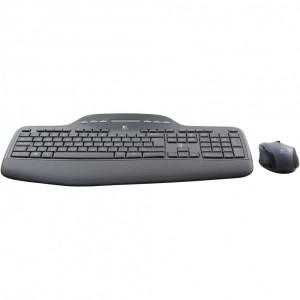 Kit Logitech Wireless Desktop MK710