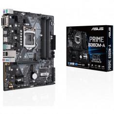 Placa de baza ASUS PRIME B360M-A