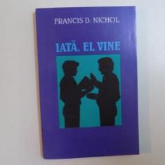 IATA , EL VINE de FRANCIS D. NICHOL , 1994