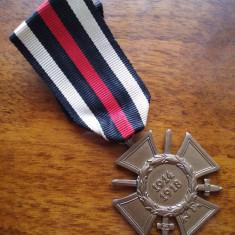 Hindenburg crucea de onoare ww1