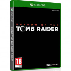 Joc consola Square Enix Ltd Shadow of the Tomb Raider Xbox One