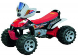 Atv Electric 12V Rosu