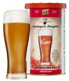 Thomas Coopers Innkeeper's Daughter Sparkling Ale - kit bere de casa 23 litri, Blonda