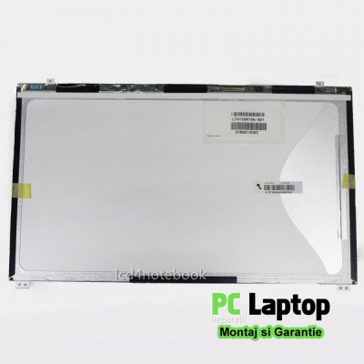 Display laptop Samsung NP550P5c 15.6 LED HD+ Samsung foto