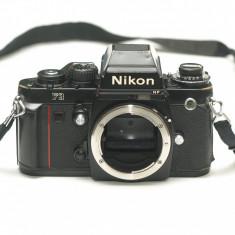 Nikon F3 - Body