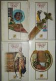 Cartea celor o mie si una de nopti (vol. 1-4)