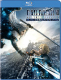 Final Fantasy VII: Razbunarea copiilor / Final Fantasy VII: Advent Children Complete - BLU-RAY Mania Film