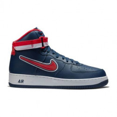 Pantofi Barbati Nike Air Force 1 High 07 LV8 Sport Nba Washington Wizards AV3938400