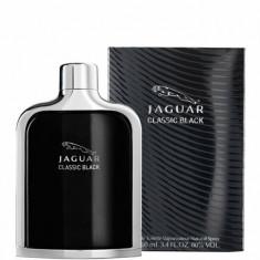 Apa de toaleta Classic Black, 100 ml, Pentru Barbati