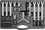 Set extractor rulmenti 12 piese YATO