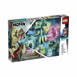 LEGO® Hidden Side™ - Liceul bantuit Newbury (70425)