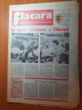flacara 31 august 1978-art. si foto fabrica oltcit craiova,comuna izvoru arges