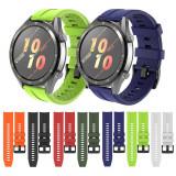Curea silicon 22mm Huawei Watch GT, GT 2, GT2 Pro GT2e Watch 3 Pro