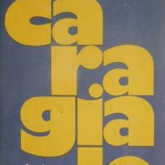 Caragiale – V. Fanache
