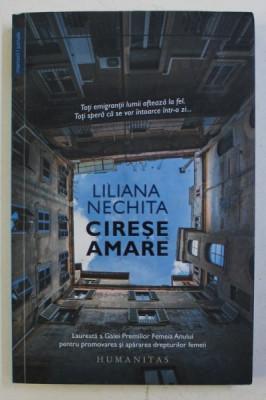 CIRESE AMARE de LILIANA NECHITA , 2019 foto