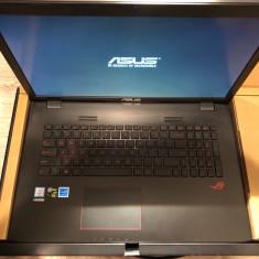 Vand ASUS GL752V laptp Gaming