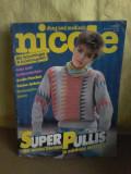 Revista Nicole dezember 1982 (lb.germana)
