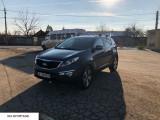 Kia Sportage, Motorina/Diesel, SUV
