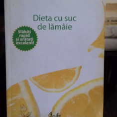 DIETA CU SUC DE LAMAIE - THERESA CHEUNG