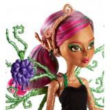 Papusa Treesa Thornwillow - Monster High Garden Ghouls, Mattel