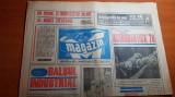 magazin 31 ianuarie 1970-orasul bals,elvis presley,viata artistica a timisoarei