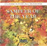 CD Classics For All Seasons - Sampler Of The Year, original