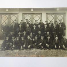 Fotografie colectie 140 x 88 mm cercetași/străjeri anii 30