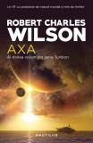 Axa | Robert Charles Wilson, Nemira