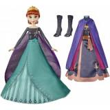 Papusa Anna transformarea finala (Frozen 2), Hasbro