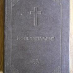 Noul Testament cu Psalmii 1972 trad. G. Galaction revizuita
