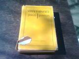 POEZII. POEMAS - MIHAI EMINESCU (EDITIE BILINGVA ROMANA/SPANIOLA)