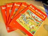 C73-Revista Bob si Bobette benzi colorate gen PIF Belgia.