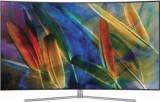Televizor Samsung QLED Curbat 49Q7C, Smart TV, 123 cm, 4K Ultra HD