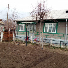 Casa si teren intravilan Loloiasca