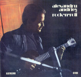Alexandru Andries - Rock'n'roll (Vinyl)