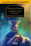 Mihnea Voda Cel Rau. Doamna Chiajna/Alexandru Odobescu, Corint