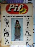 Revista Pif Gadget nr 287