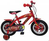 Bicicleta Stamp Cars 12