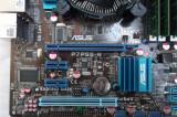Placa de baza Asus P7H55-M socket LGA 1156, Pentru INTEL, DDR3