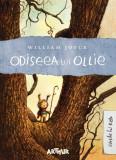 Odiseea lui Ollie   William Joyce, Arthur