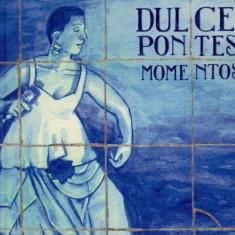 Dulce Pontes Momentos (cd)