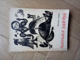 Dominic Stanca Hurmuzul jupanitei, ed. princeps, 1968