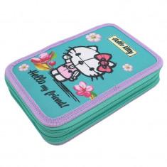 Penar pentru fetite Hello Kitty, 20 cm, Multicolor