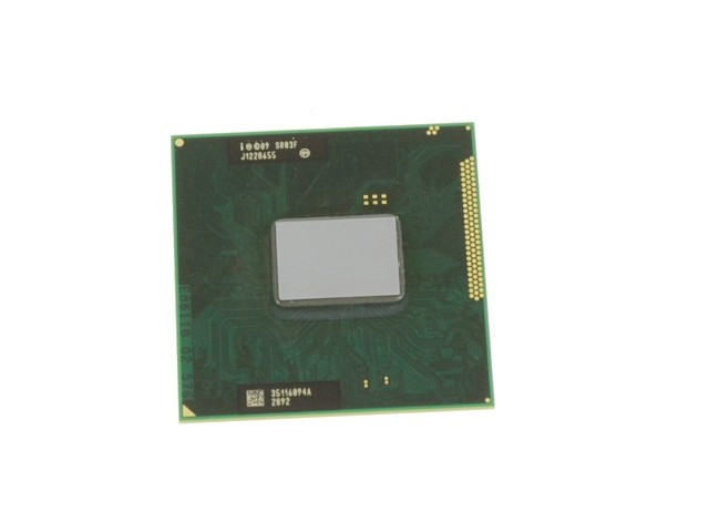 Procesor laptop i7-2620m SR03F 3.4Ghz 4M cache dual core