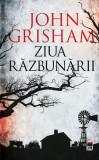Ziua răzbunării, John Grisham