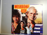 Wishbone Ash – Front Page News (1977/MCA/USA) - Vinil/Vinyl/Impecabil (NM+)