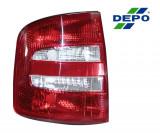 Stop spate lampa Skoda Fabia 1 Sedan Combi 2000-2004 -stanga Stopuri Skoda Fabia Kft Auto